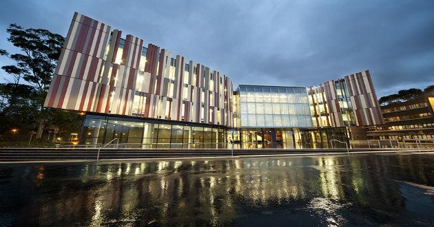 Macquaire University