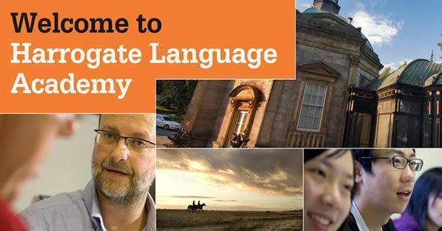Harrogate Language Academy