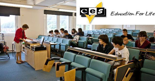Centre of English Studies  - Brighton