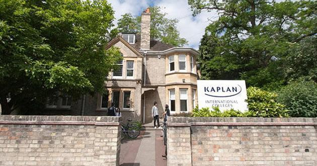 Kaplan International Cambridge