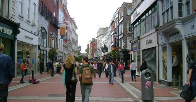 Centre of English Studies , Dublin