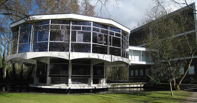 University of Winchester School of Art- Southampton