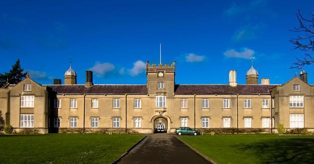 University of Trinity Saint David Wales