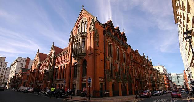 Birmingham Institute of Art and Design