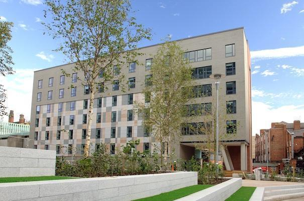 INTO University Partnerships