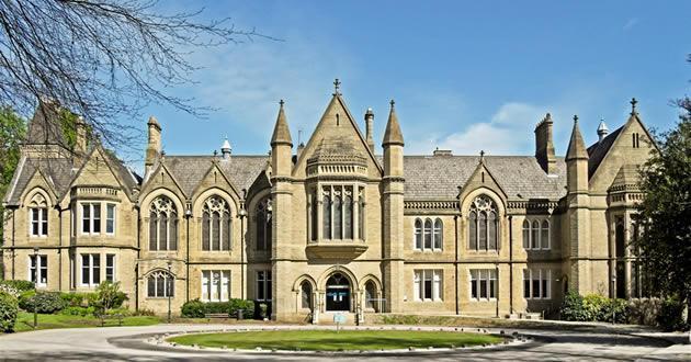 Bradford University School of Management