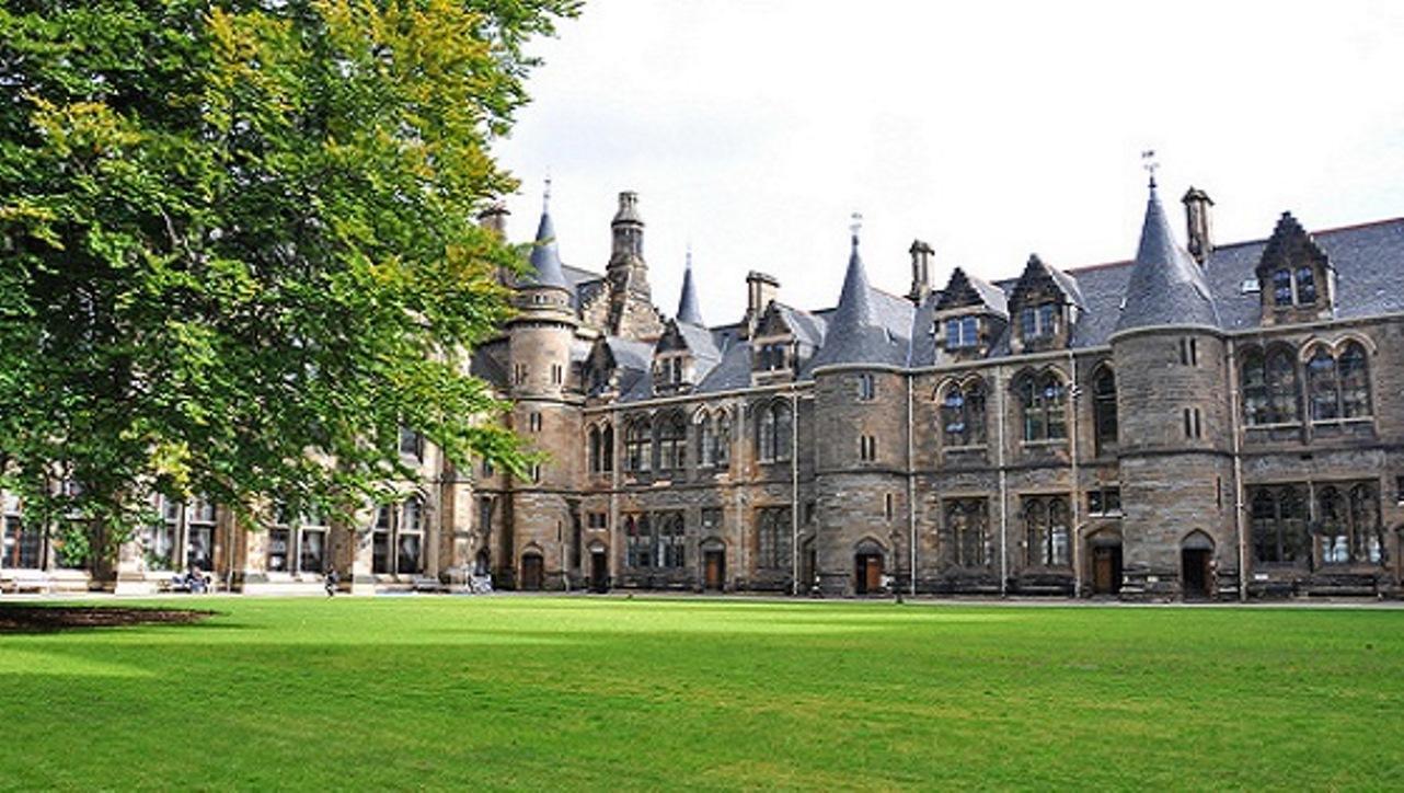 Kaplan - Glasgow International College
