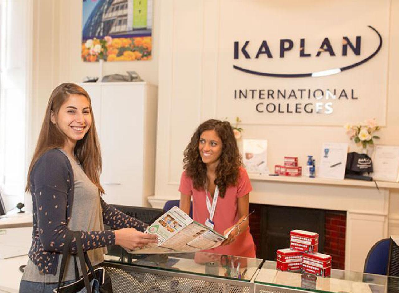 Kaplan - International College London