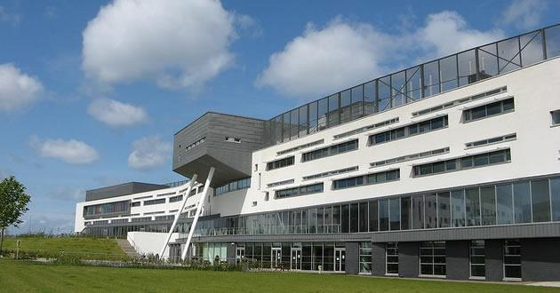 Queen Margaret University Edinburgh