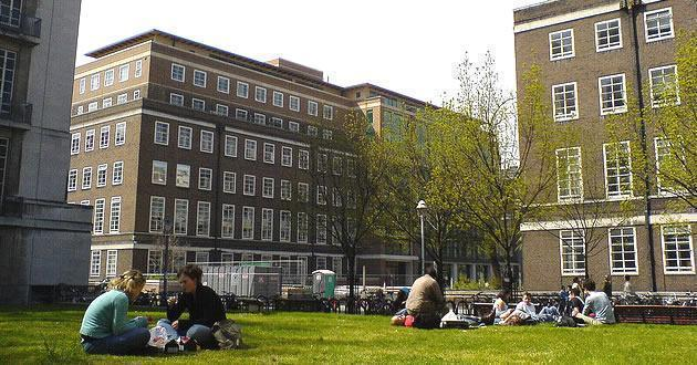 University of London SOAS