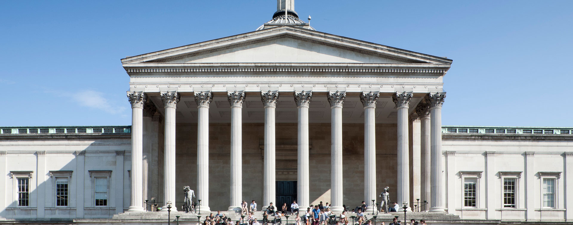 UCL Centre for Languages & International Education