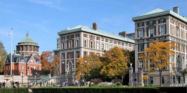 Columbia University, The School of Continuing Education