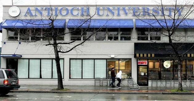 Antioch University, Seattle