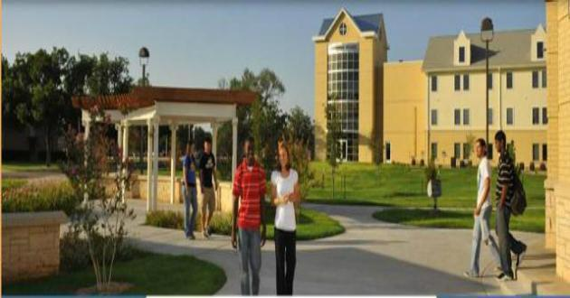 Angelo State Universuty