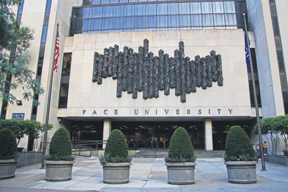 Kaplan - Pace University
