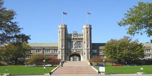 Washington University of St.louis