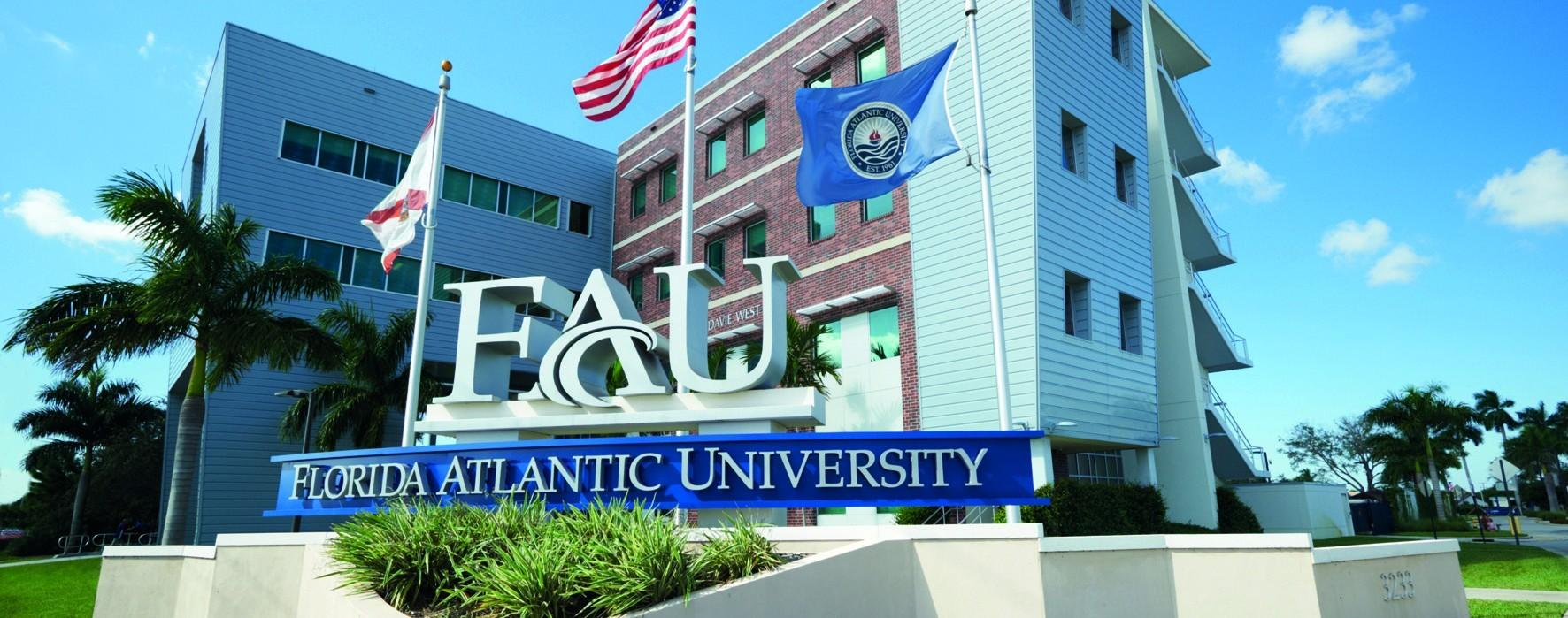 Navitas - Florida Atlantic University