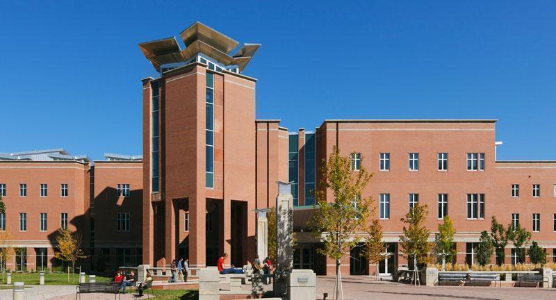 University of Colorado at Denver