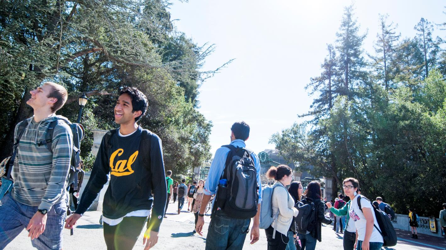 University of California - Berkeley Extension