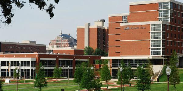 University of Alabama - Birmingham