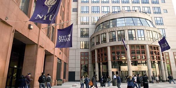 New York University Tandon School of Engineering