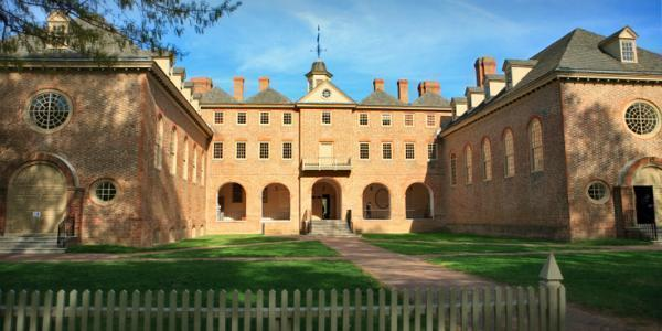 William and Mary, College of