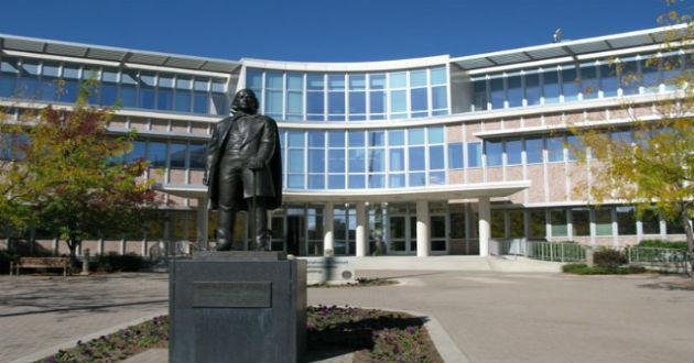 Brigham Young University - Provo