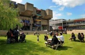 Brunel University 免費英語入學測驗