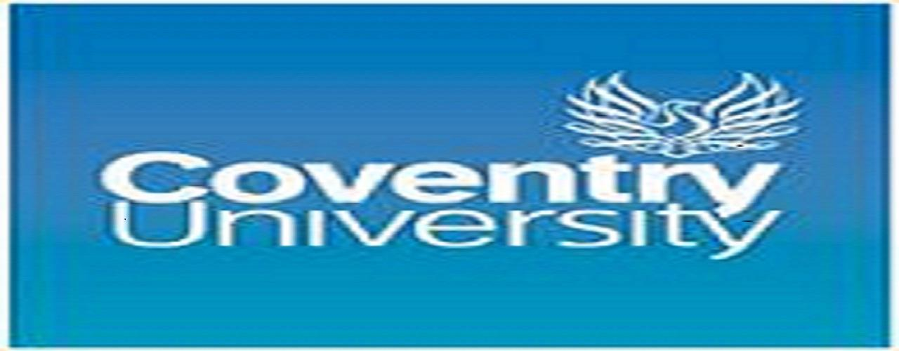 Coventry University: Scholarships for Nigeria Students!