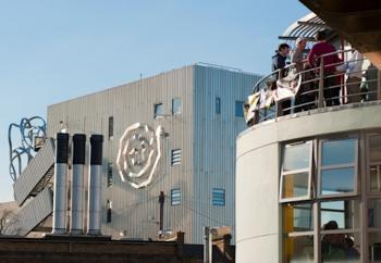 University of London - Goldsmith 2013 New Programmes