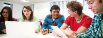 New Pre-Sessional English in Bournemouth University