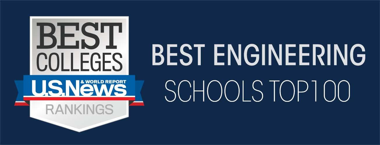 Best Engineering Schools Top 100