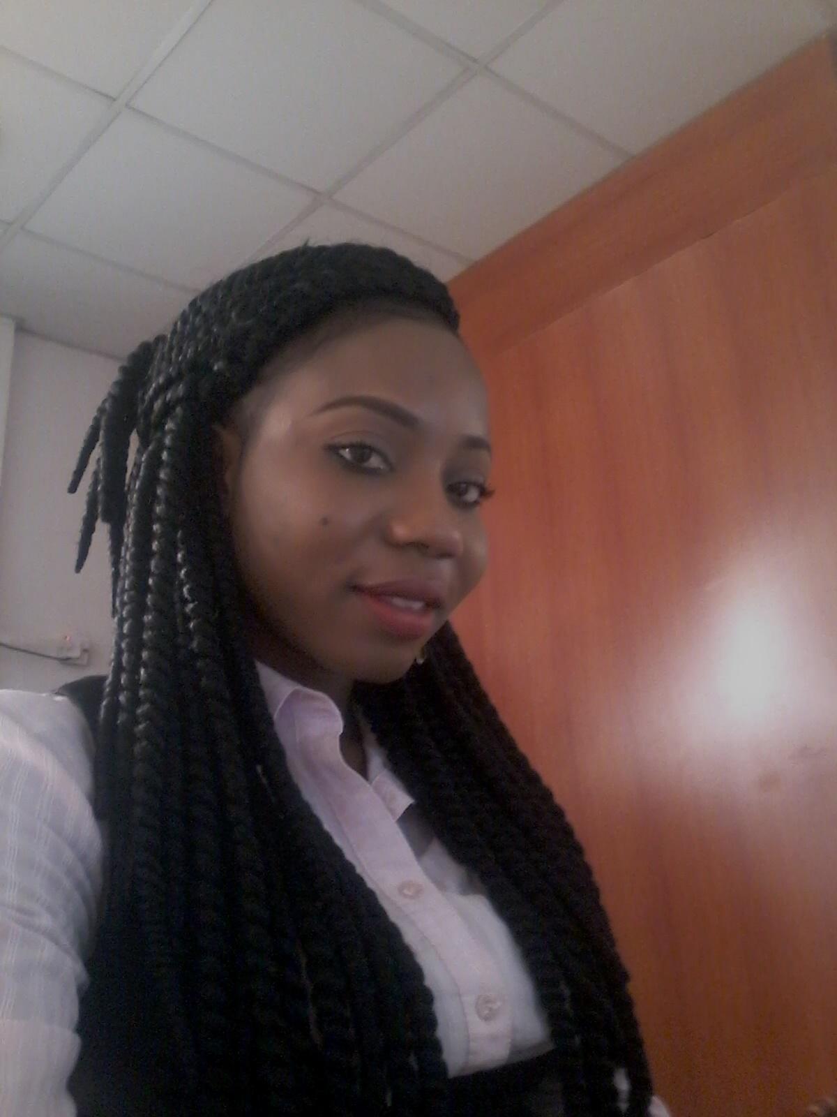 Maureen Isibor