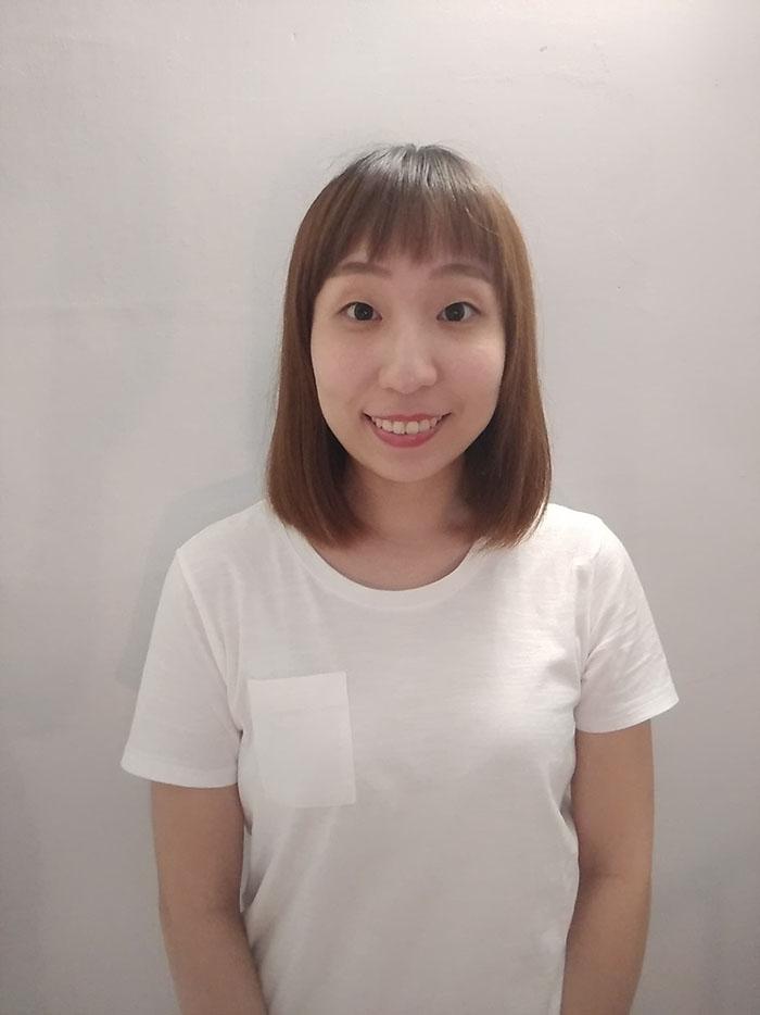 Carina Tseng