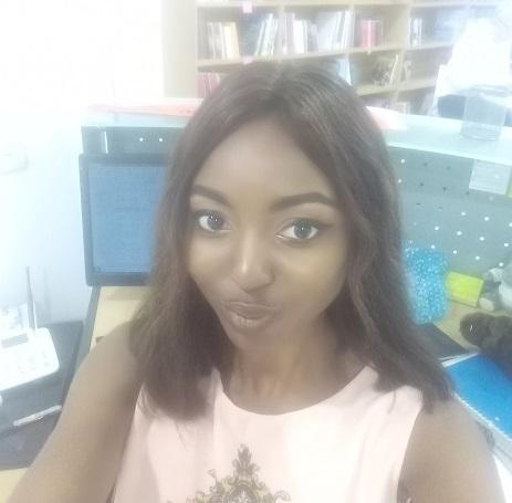 Oluwakemi Elizabeth Akinsola