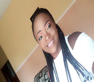 Matilda Oladimeji