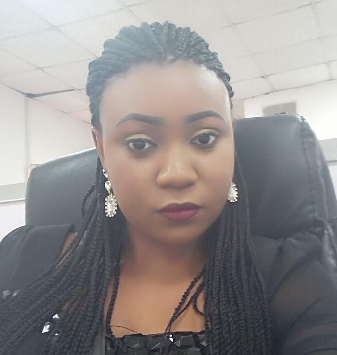 Esther Igeweh