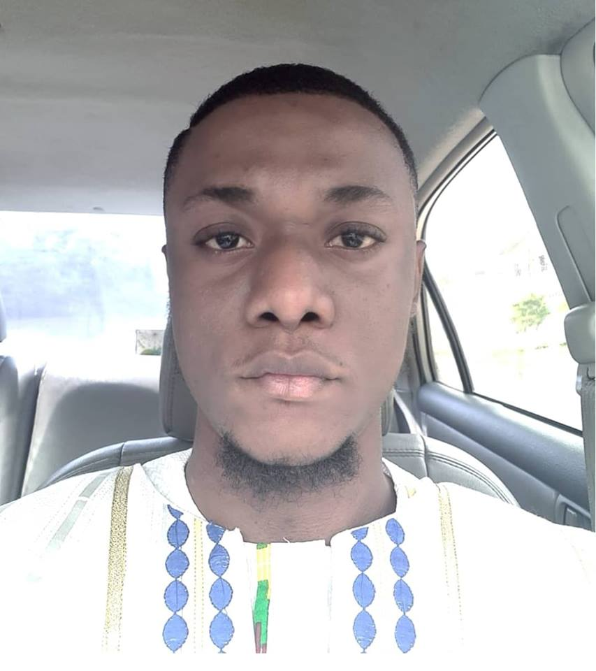 Moses Omoghena