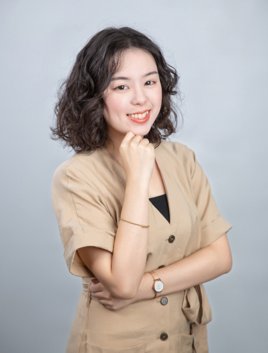 Winnie Huang