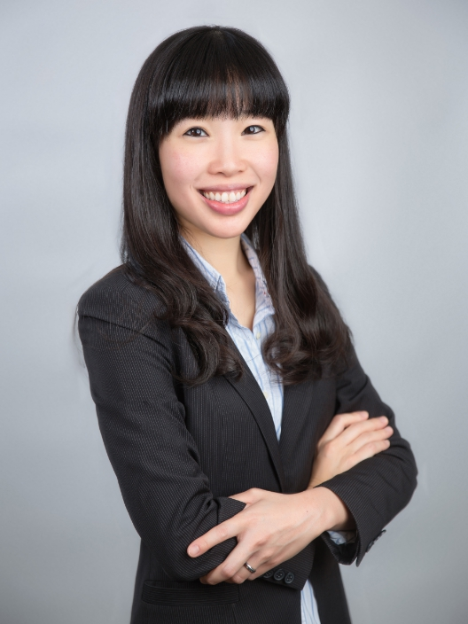 Kimberley Chen