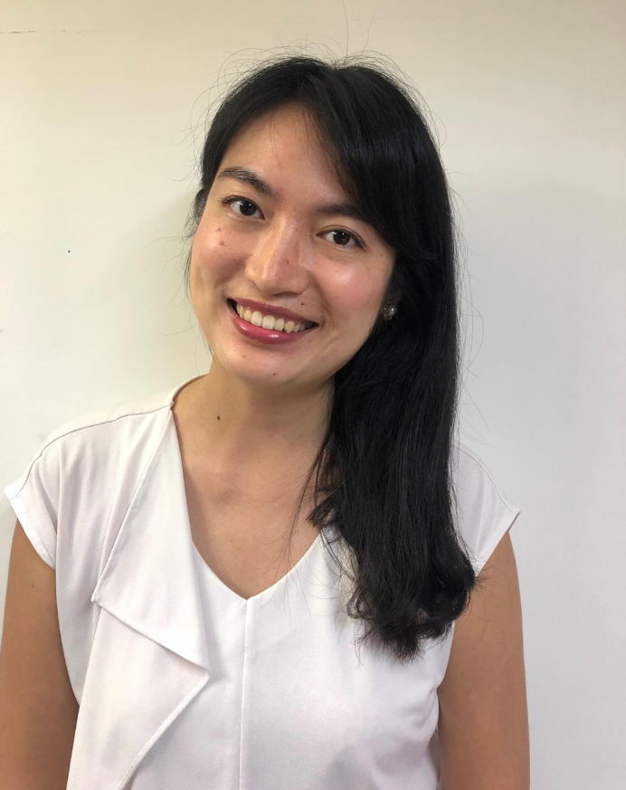 Yang Chia-Yu