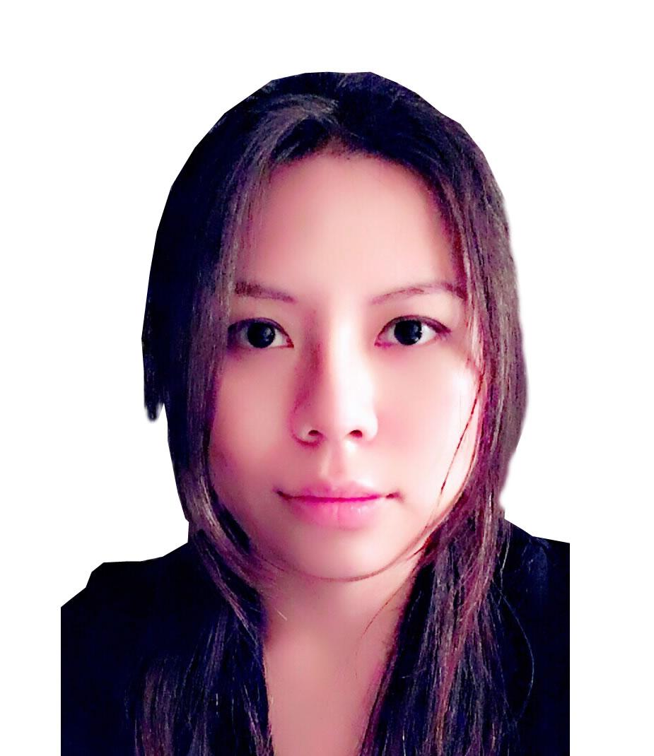 Erica Yang