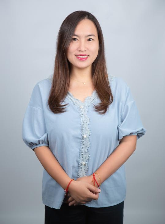 Peggy Liao