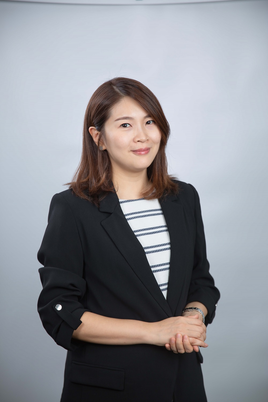 Eileen Yang