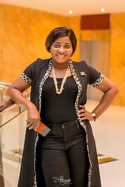 Lovelyn Aroh Nnasor