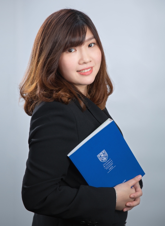 Julia Tseng