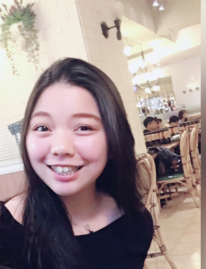 Violet Hsu