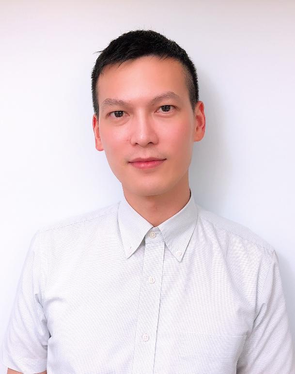 Stiev Huang