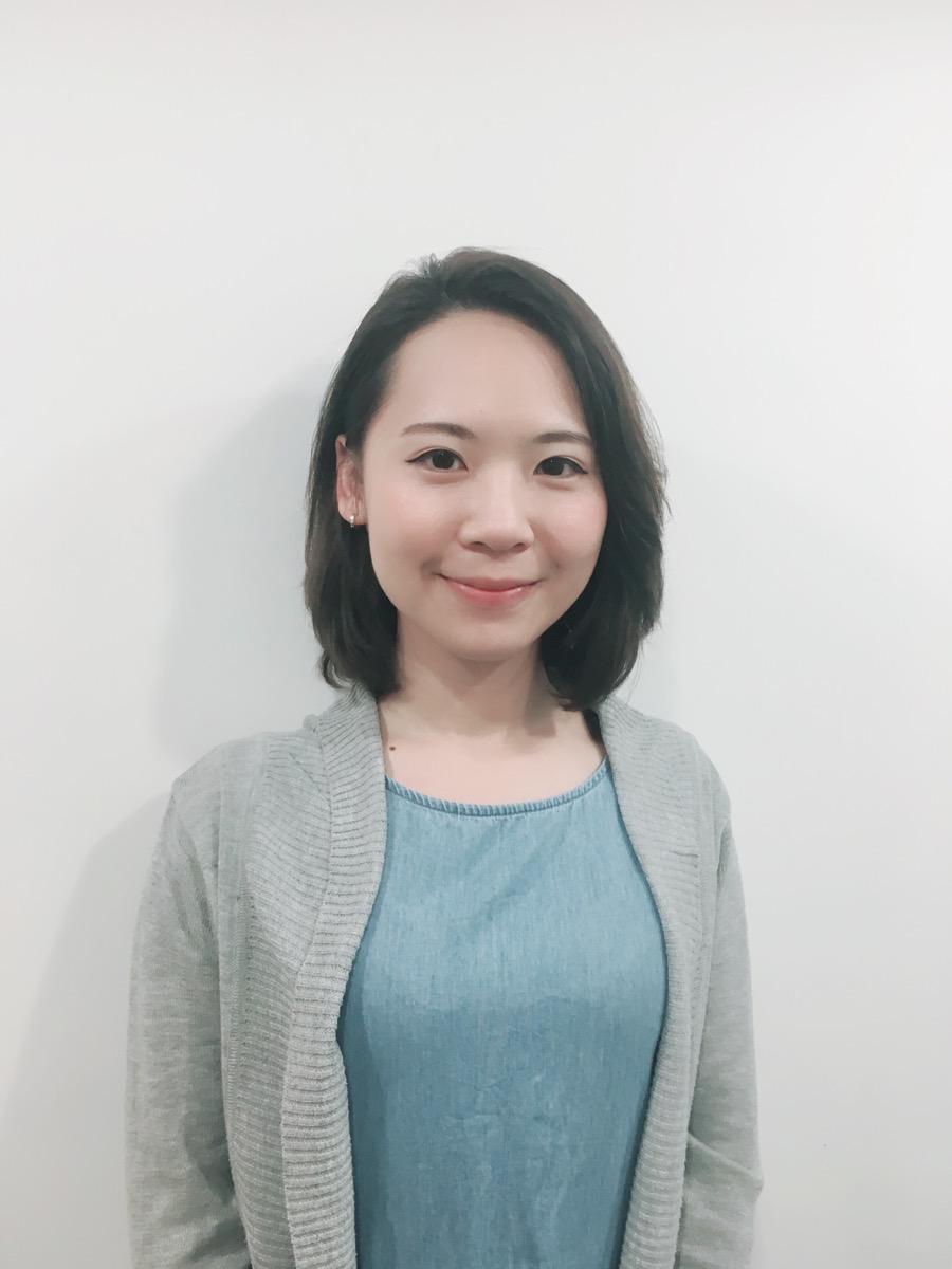 Lynne Lin