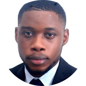 Agboola Busayo John